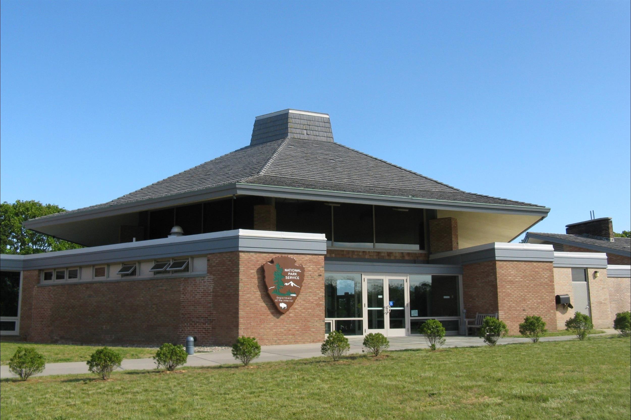Province Lands Visitor's Center